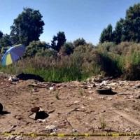 Encontraron muerto a un familiar que levantaron en Mexicali
