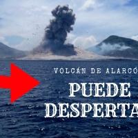 En La Paz confirman profecía de la Virgen María sobre volcán que hará erupción en Los Cabos