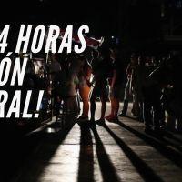 #EMERGENCIA: ¡Baja California Sur a punto de quedarse sin electricidad!
