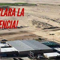 ¡Apagones dejarán sin agua a Cabo San Lucas!