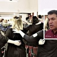 """Descubren que alcalde de La Paz es líder de una secta de """"coaching"""""""