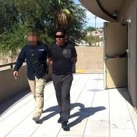 Capturan a profesor que se llevó a alumna de 15 años al motel