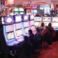 ¡Comando asaltó Casino Caliente de Playas de Tijuana!