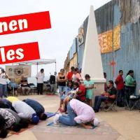 Tijuana debe de prepararse para recibir migrantes de Siria