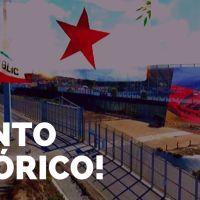 ¡Independentistas de EEUU y México izarán bandera en Tijuana por primera vez!