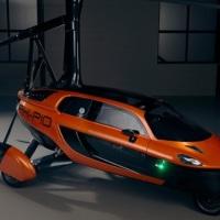 ¿Sabes el precio del primer auto volador comercial del mundo? +VIDEO