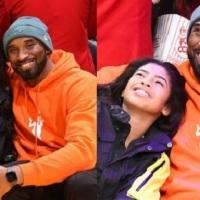 Tragedia: También la hija de Kobe Bryant iba en el helicóptero + VIDEO