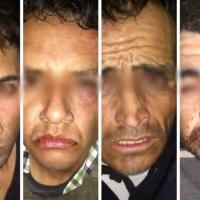 Capturados los que asesinaron a Guardia Estatal e hirieron a 5 más -- #Tijuana