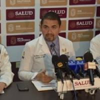 URGENTE: Aislan a mujer en Mexicali por sospecha de Coronavirus