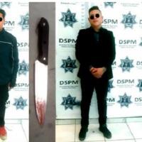 Estos dos hermanos asesinaron a un joven de 17 años con cuchillo