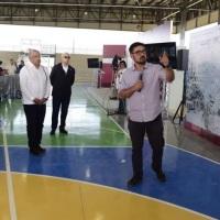 Mexicali: Son obras urbanas que las que inauguró AMLO