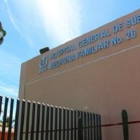 En Cabo San Lucas se infectaron de Covid-19 doctores y personal del IMSS