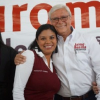 Insiste #Morena en ampliar el mandato del gobernador Bonilla