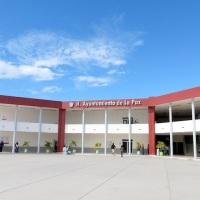 Alcalde de La Paz contagiado… ¡Infestado Palacio Municipal de coronavirus!