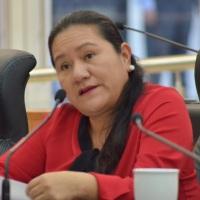 Se perfila diputada Petra Juárez para alcaldía Los Cabos vía MORENA