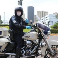 ¡Ya basta de faltarle el respeto a los policías municipales!