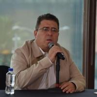 ¡Se postula a la gubernatura de BCS vía MORENA Alejandro Lage!