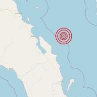 ¡El temblor se sintió en Loreto y Mulegé!: Vecinos