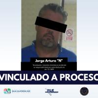 En La Paz BCS queda libre abogado que causó tragedia