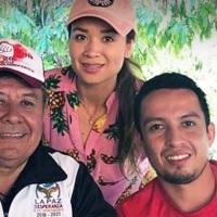¡Detectan en Baja California Sur a regidor que metió a su familia a la nómina!