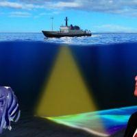 IMPORTANTE: ¡Desaparece todo el petróleo de península y Golfo de California!