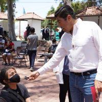 80 mil jóvenes de Ensenada han recibido la Johnson&Johnson