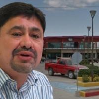 HOMERO: ¡Urge limpia en la Junta Especial de Conciliación en #CaboSanLucas!